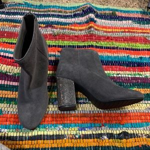 Kenneth Cole booties